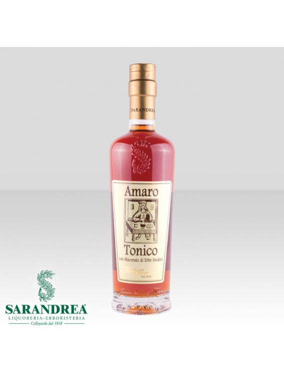Amaro Tonico 50 cl.