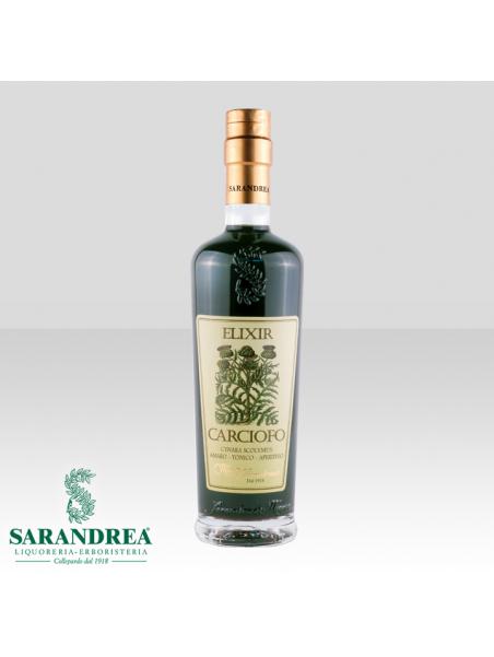 Elixir Carciofo