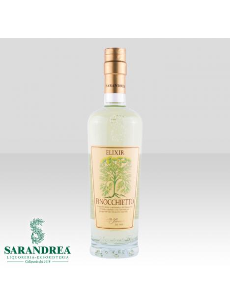 Liquore Finocchietto 50 cl.