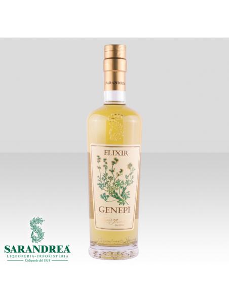 Elixir Genepì