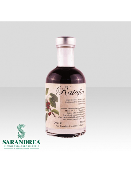 Liquore Ratafia