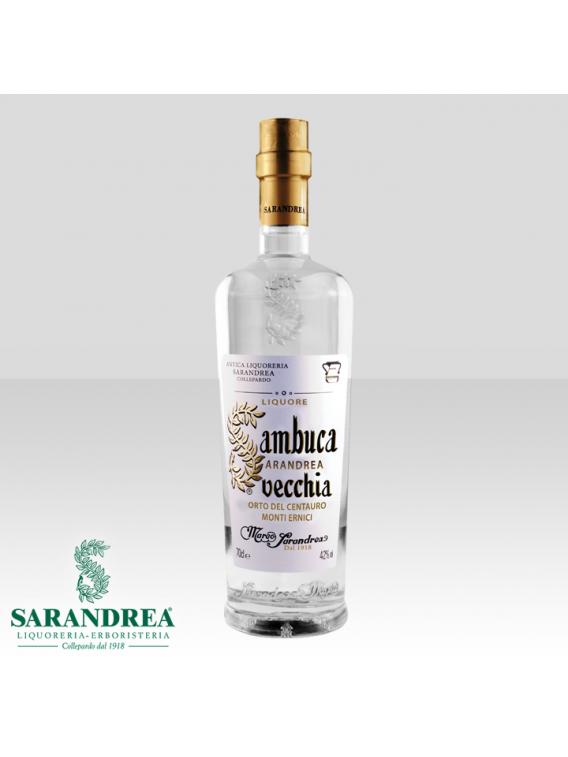 Sambuca Vecchia 70 cl.
