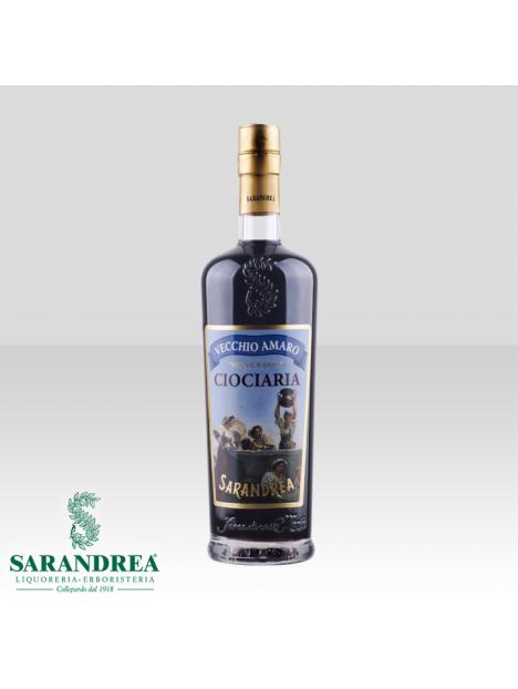 Vecchio Amaro Ciociaria 70 cl.