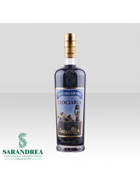 Vecchio Amaro Ciociaria