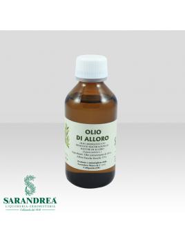 Oleolito di Alloro (bacche)