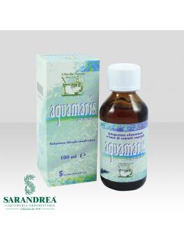 Aquamaris estratto gliceroalcolico