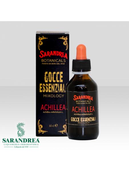 Achillea Gocce Essenziali